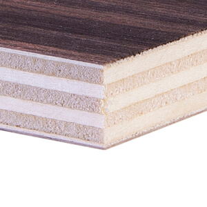 Kuiper Holland – Veneered Plywood