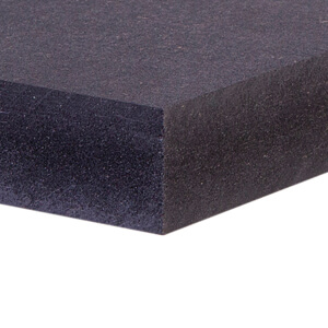 Kuiper Holland – MDF Black