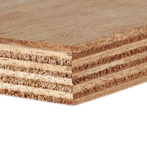 Kuiper Holland – Okoume Plywood