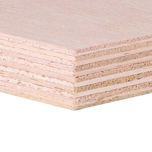 Kuiper Holland – Queenply Marine Plywood