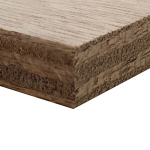 Kuiper Holland – Redply Meranti Plywood