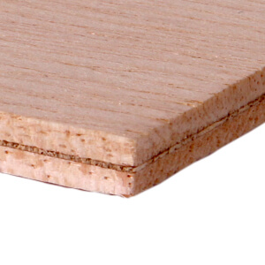 Kuiper Holland – Ceiba Bending Ply