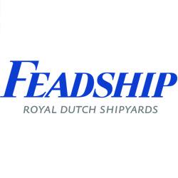 Kuiper Holland – Logo – Feadship