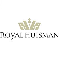 Kuiper Holland – Logo – Royal Huisman