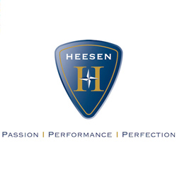 Kuiper Holland – Logo – Heesen