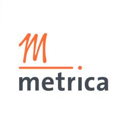 Kuiper Holland – Logo – Metrica