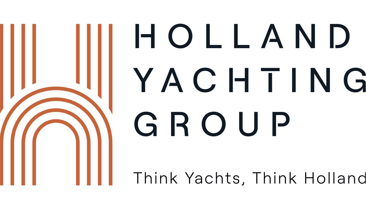 Holland Yachting Group Logo